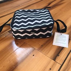 NWT Thirty-One Perfect Potluck Square Thermal